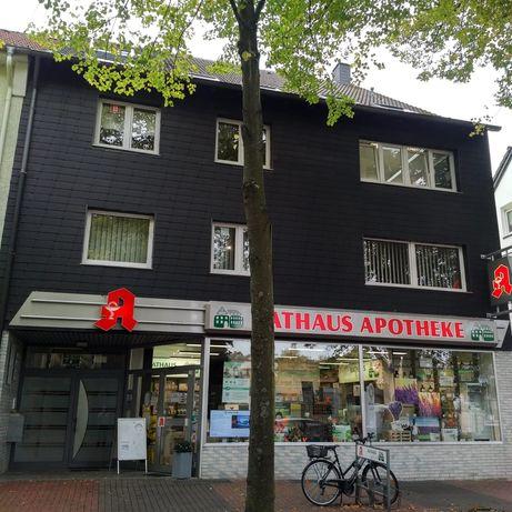 Gabinet stomatologiczny w Niemczech