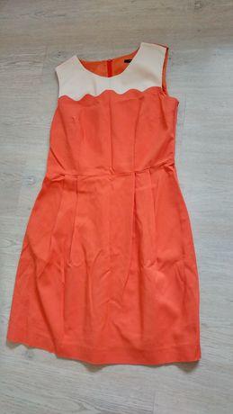 Wizytowa sukienka S
