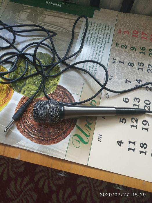 Микрофон Ізмаїл - зображення 1