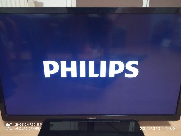 Telewizor Philips 32 cale SMART