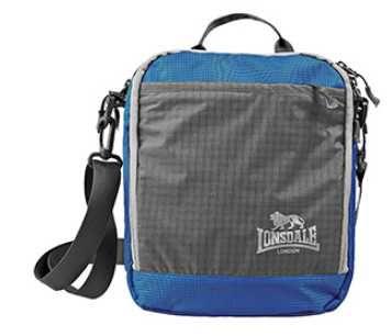 """Новая фирменная сумка барсетка """"Lonsdale"""", оригинал"""