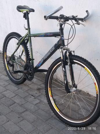 Велосипед Winner, колеса 26-ые.