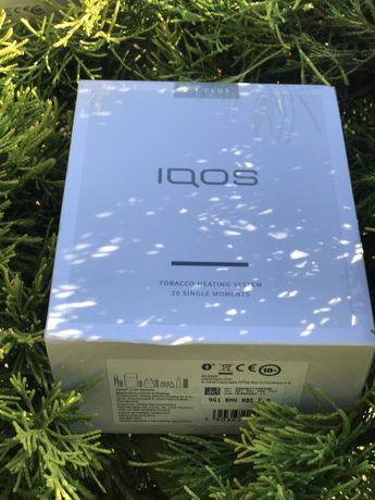 Iqos 2,4 plus , Новий , Запечатаний , Айкос 2,4 +  , айкас igos ajkos
