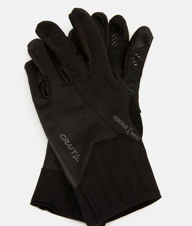 Rękawiczki rowerowe Craft rozmiar M