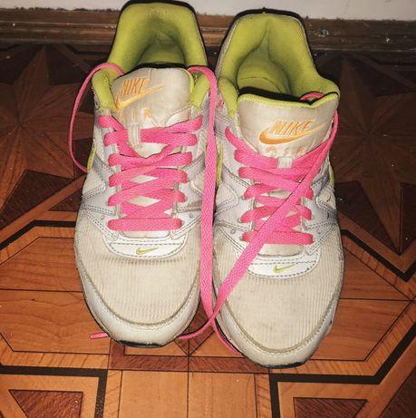 BUTY Nike Air Max (rozmiar 38,5)