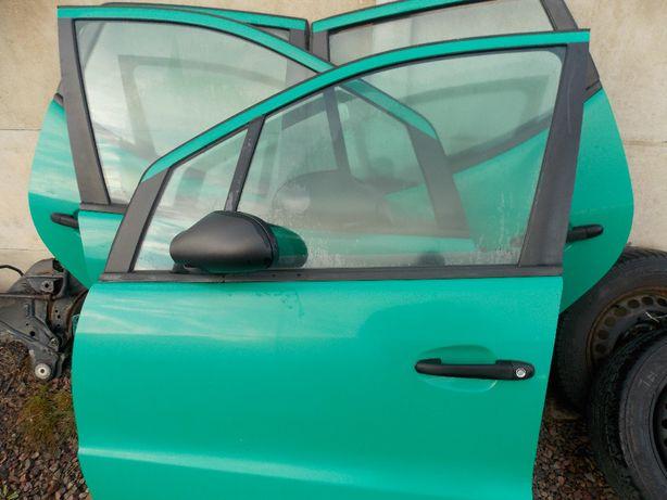Drzwi-maska- Mercedes A Class