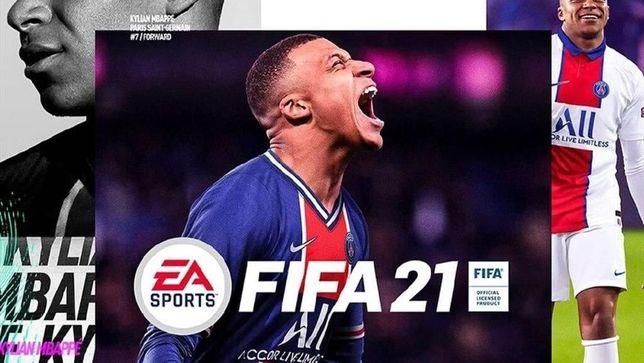 Cyberpunk 2077 | FIFA21 | Ігри/Игры для Xbox One
