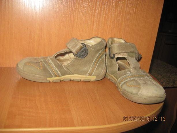 Мокасины, сандали туфлі, туфли RICHTE