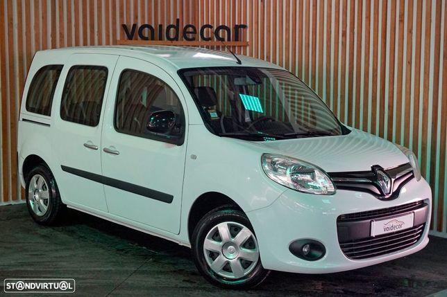 Renault Kangoo 1.5 dCi G. Confort S/S