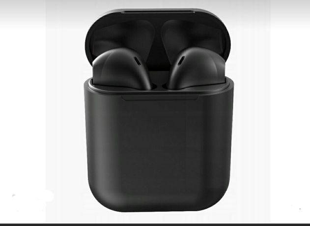 Airpods słuchawki bezprzewodowe