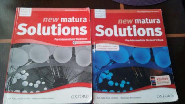 Solutions nrw matura z płytą5