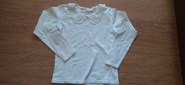 Bluzeczka dziewczeca
