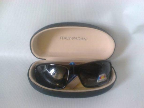 Okulary polaryzacyjne mod.P6111 Filtr UV 400 ,Kat 3 UVA,UVB,UVC+ETUI