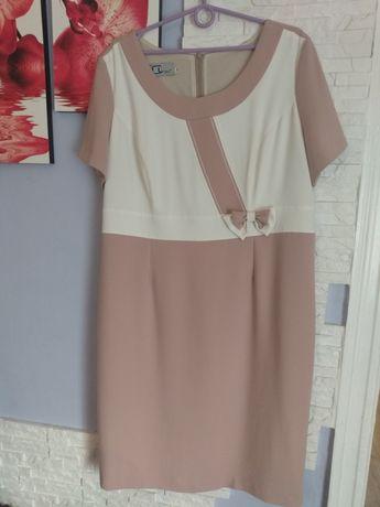 Nowa sukienka r.50