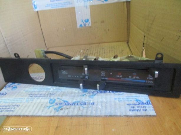 Comandos sofagem COMSAUF651 toyota / corolla ke70 / 1984 /