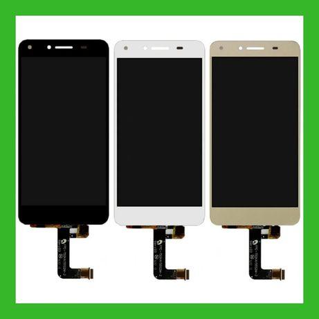 Модуль Huawei Y3,Y5 2017,Y5 2018,Y5 2019,Y5 II,Y5c,Y6,Y7 Дисплей Экран