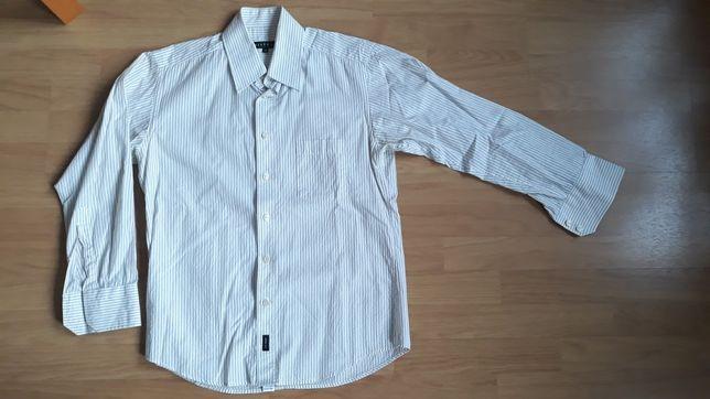 VISTULA koszula slim 40 164/170