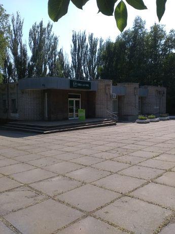 Оренда приміщення (або продаж) м. Покров (Орджонікідзе)