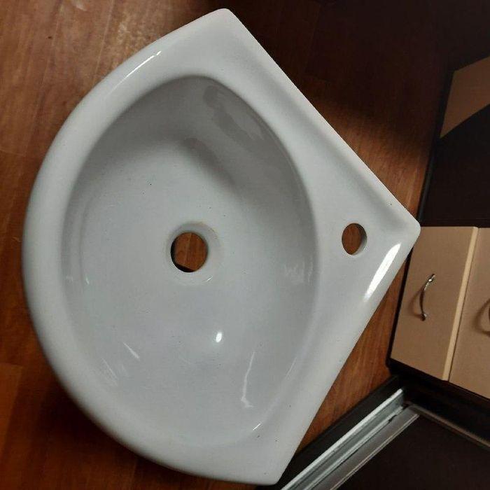 Угловая раковина Запорожье - изображение 1