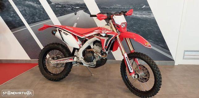 Honda CRF  300