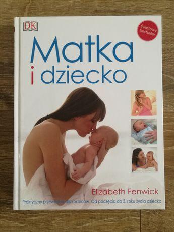"""""""Matka i dziecko"""" Elisabeth Fenwick"""