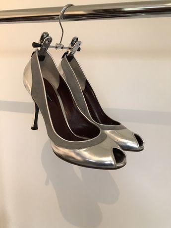 Pantofle D&G r. 40