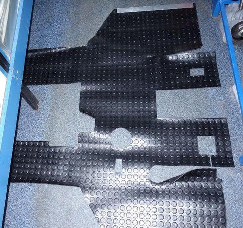 Chodnik wykładzina podłogi Kabiny, Ursus c-385 Zetor 8011, Kalisz