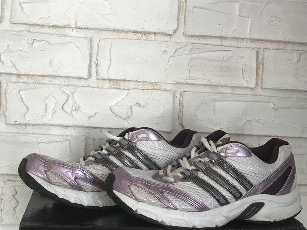 Женские кроссовки adidas response