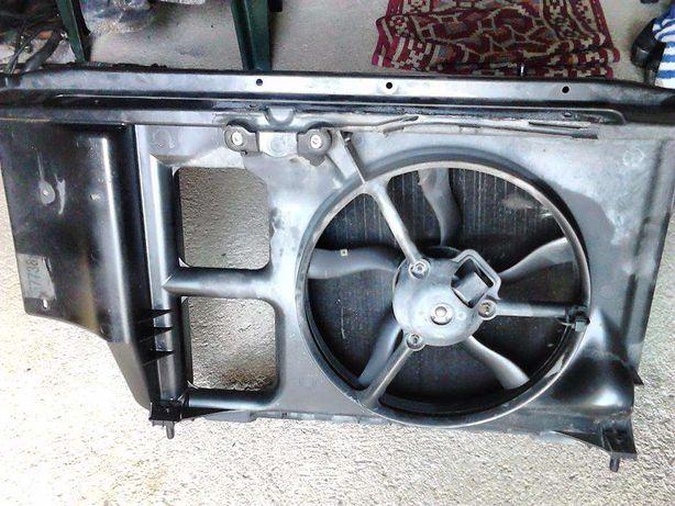 Peugeot 206 peças