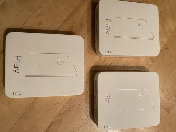 NOWY HTC U PLAY , 3/32GB , Gw 24m , Polska szt . Kup teraz -499
