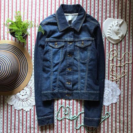 Джинсовка джинсовый пиджак Wallis размер 12