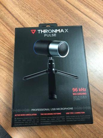 Продам мікрофон Thronmax pulse