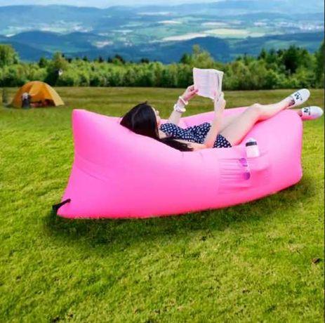 Надувной матрас AIR sofa Chair