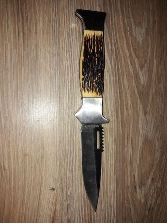 Nóż/nożyk składany
