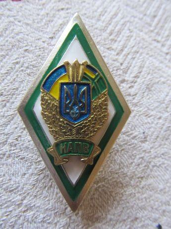 знак погран академии №2