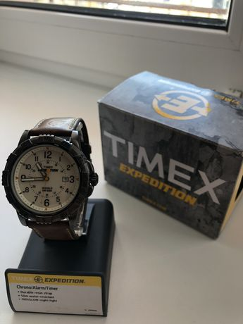 Часы Timex Expedition мужские