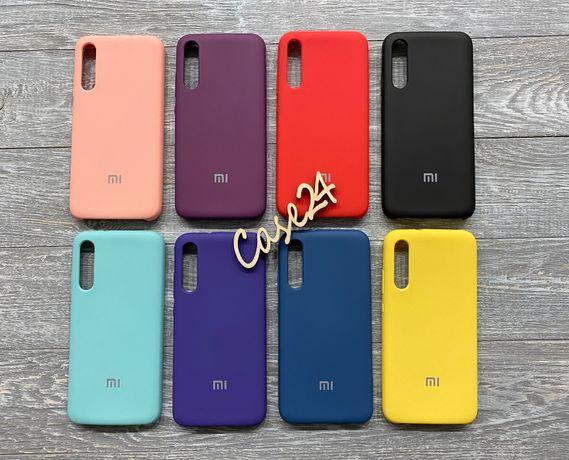 Чехол на для Xiaomi Redmi 4A 5X Note 6 Pro 7 Mi 8T lite 9 10 A3 Go S2