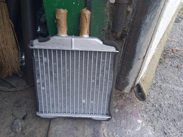Продам печку радіатора на Шевролєт Лачетті