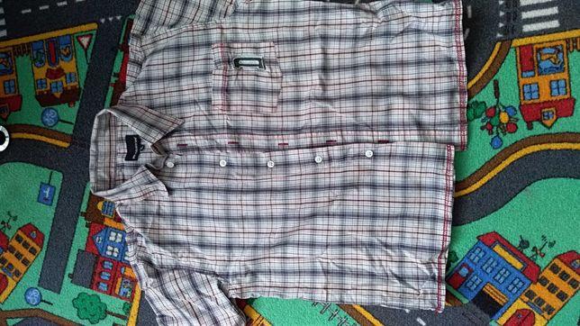 Koszula  używana na 152