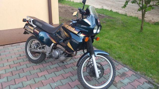 Yamaha Tenere xtz 660 A2