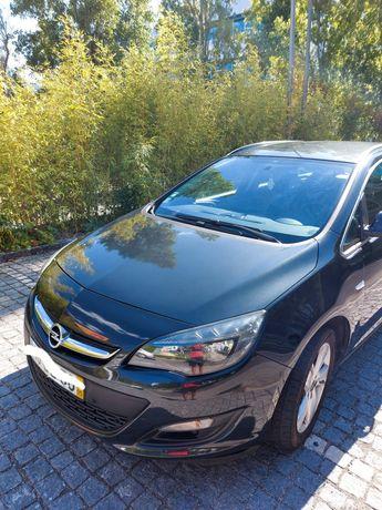 Carrinha Astra Sport Tourer 1.6 136cv