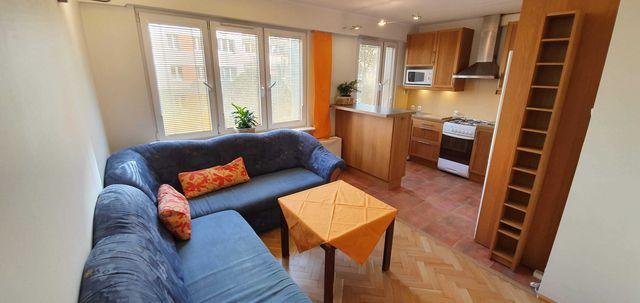 Komfortowe mieszkanie na wynajem rataje os Piastowskie przy Warcie