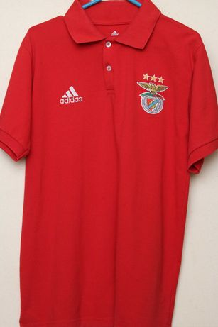Polo Benfica (M) Adidas