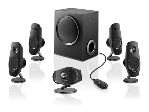 Głośnik 5.1 Creative T6060