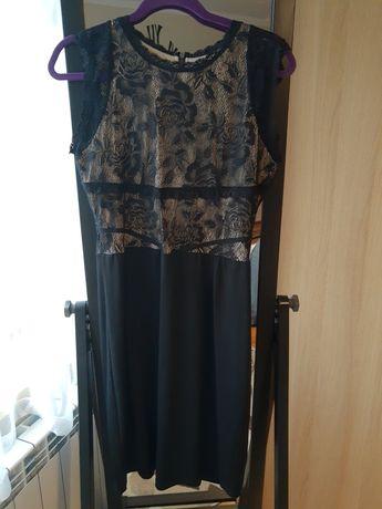 Sukienka wizytowa Reserved rozmiar L