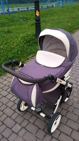 Wózek Lonex comfort 3w1