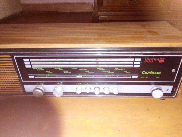 Stare radio ultra Diora