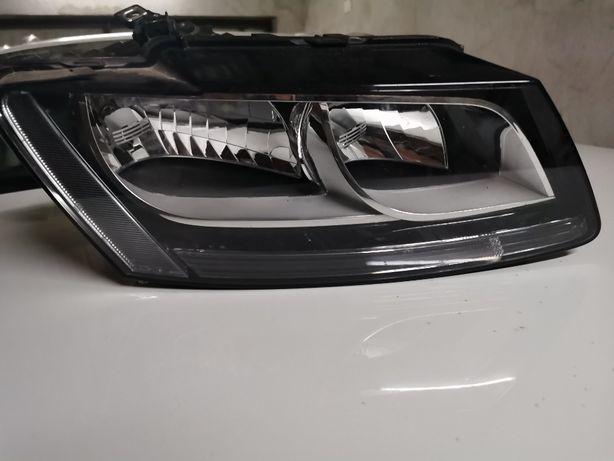 Lampa Audi Q5 8R