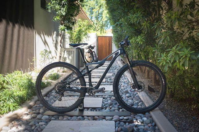 Велосипед Specialized ERA Expert Carbon 29
