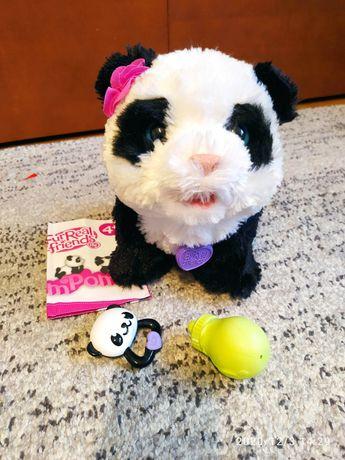 Panda zabawka interaktywna